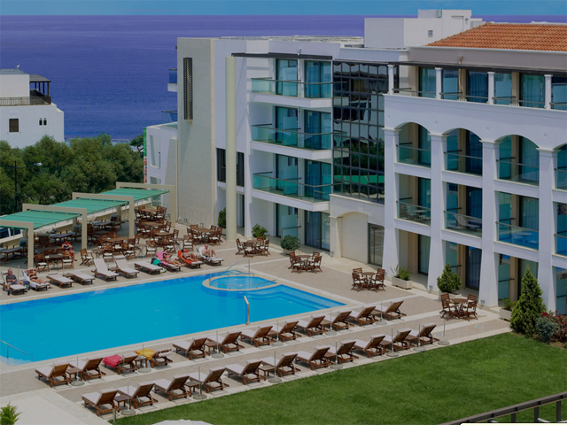 Book Now: Albatros Spa & Resort Hotel