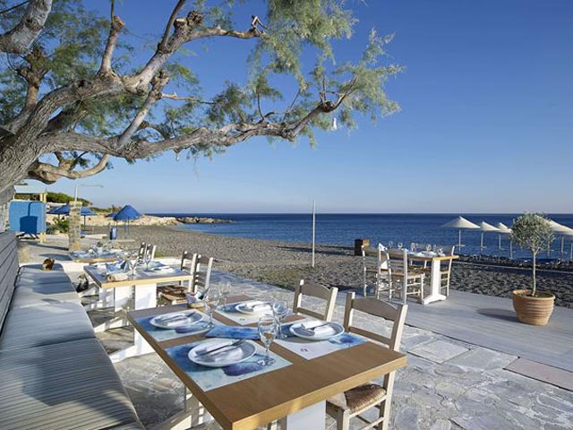 Hotel Chc Coriva Beach