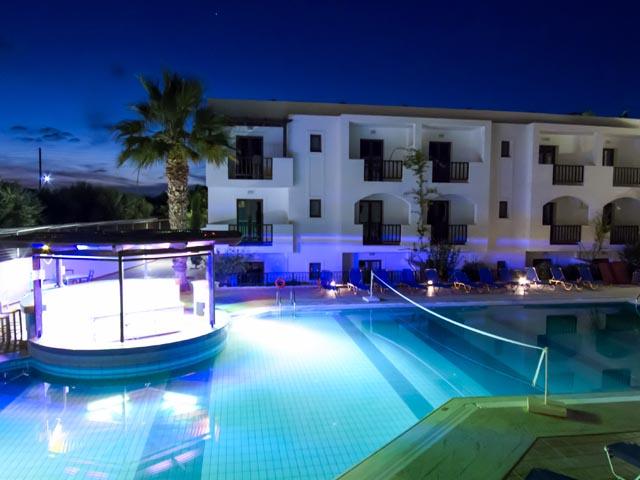 Club Lyda Hotel Gouves