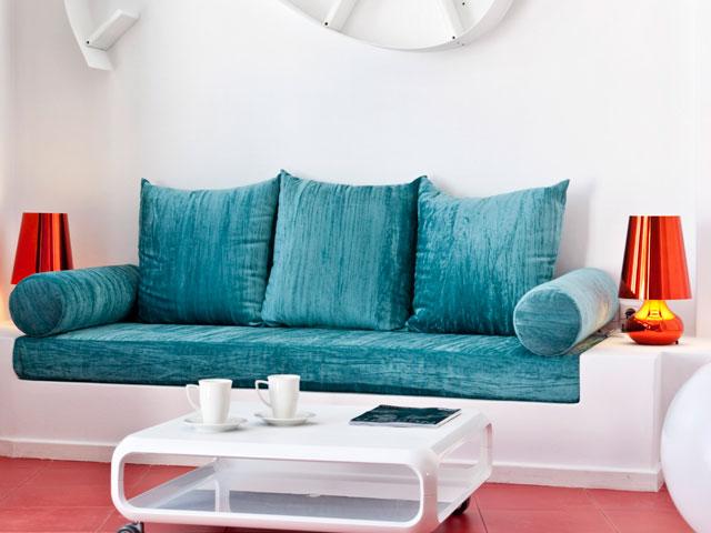 Avant Garde Suites Hotels Akrotiri Santorini Cyclades