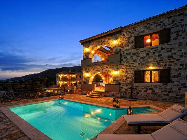 Ierapetra Villas
