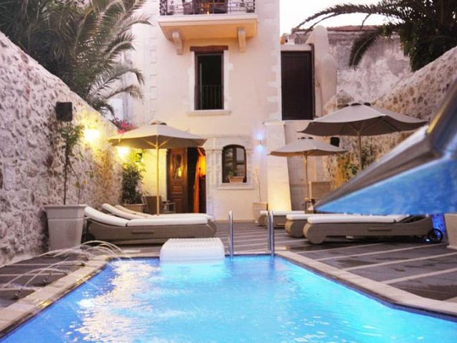 Book Now: Antica Dimora Suites