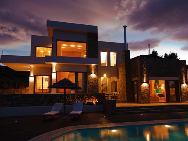 Elounda Pearls Villas