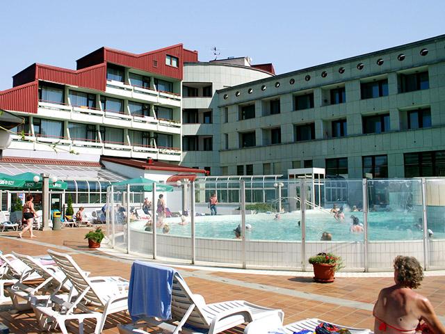 Sava Hotel Lipa