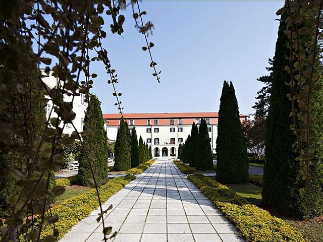 Sava Hotel Izvir