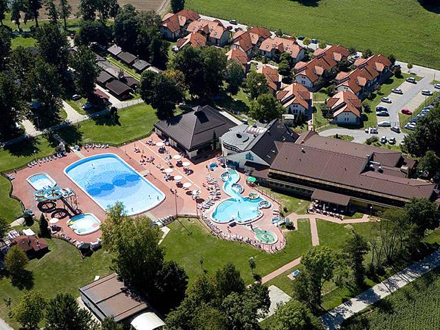 Sava Hotel Zeleni Gaj