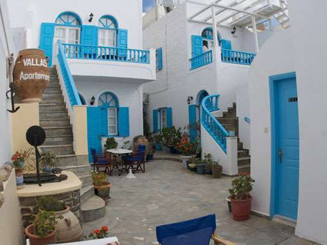 Vallas Apartments & Houses