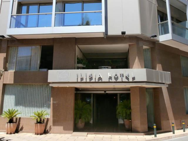 Book Now: Ilisia Hotel