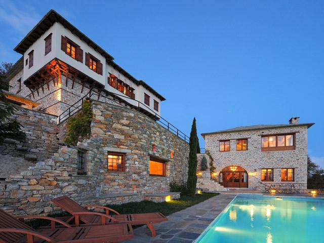 Sakali Mansion