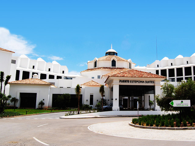 Fuerte Estepona Suites & Spa