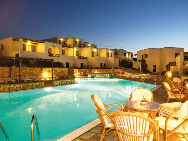 Minois Village Hotel Suites & Spa