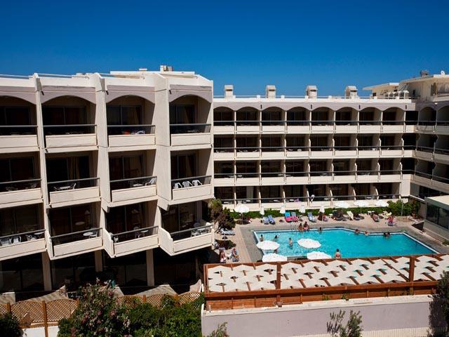 Book Now: Lomeniz Hotel