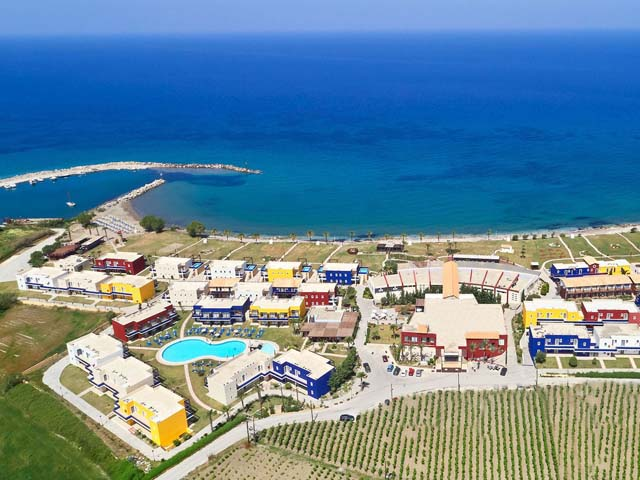 Book Now: Nautica Blue Exclusive Resort All Senses