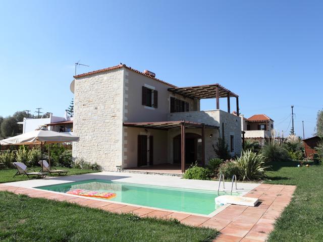 Anemoni Villa