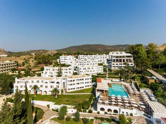 Lindos Village Resort and SPA