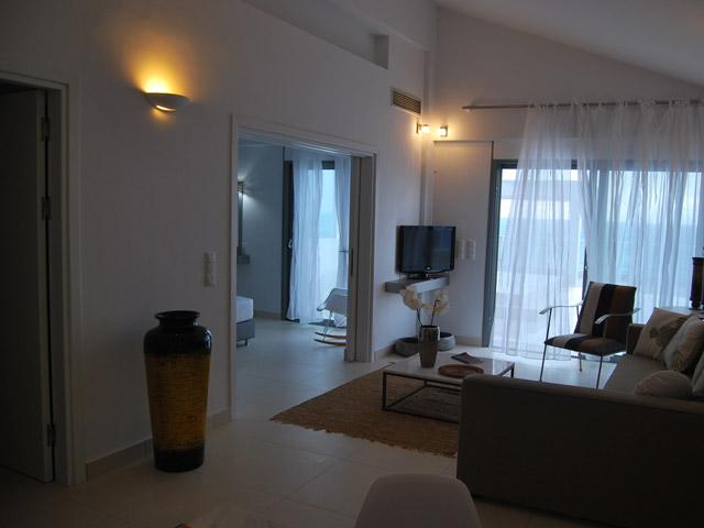 Mare Dei Ionian Resort & Hotel