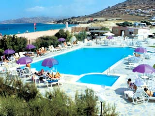 Mikri Vigla Hotel