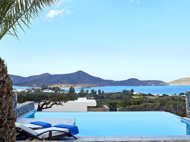 Elounda Palm Hotel Reviews