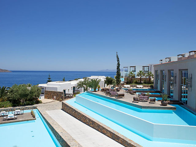 Book Now: Aquila Elounda Village - Adults Only Hotel