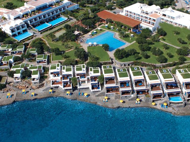 Elounda Beach Premium & Sports Club