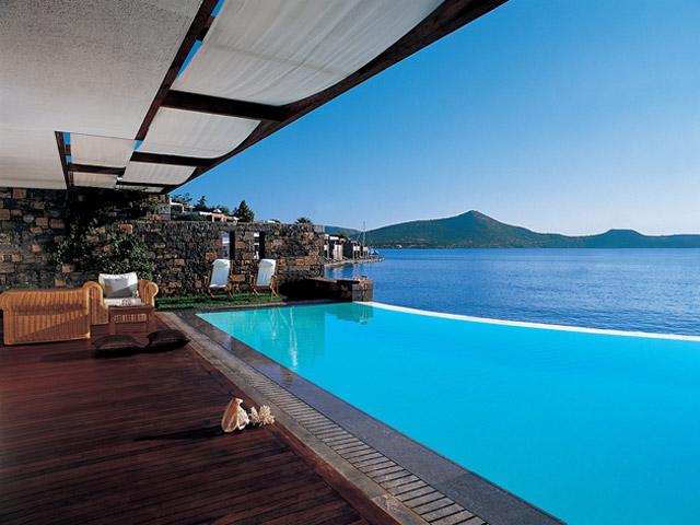 Elounda Beach Exclusive  & Platinum Club