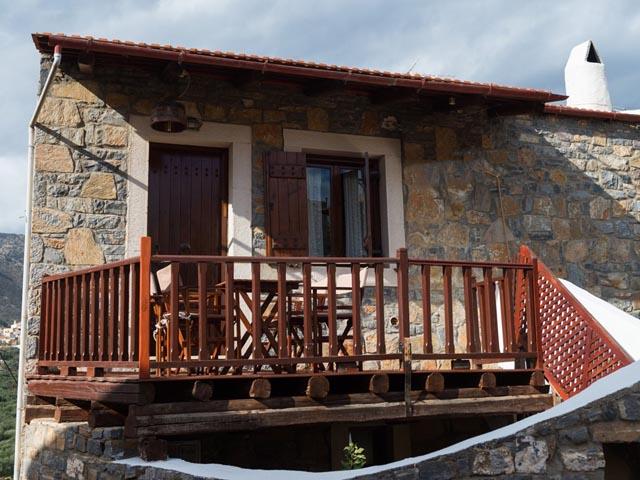 Elounda Kaliopi Stone Home