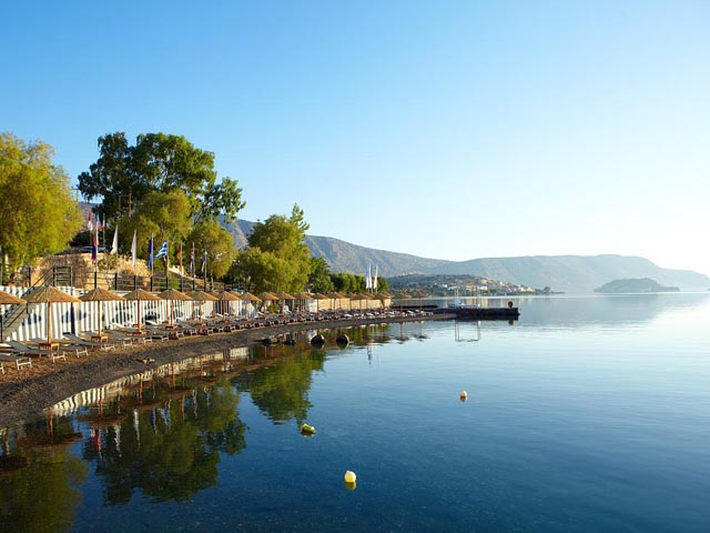 Book Now: Elounda Blu Hotel - Adult Only Hotel