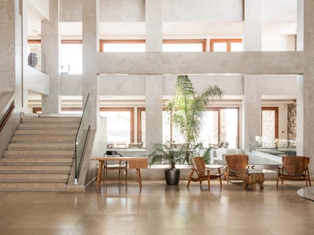Hotel Ostria Resort