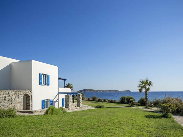 Book Now: Poseidon of Paros Resort and Spa Wellness
