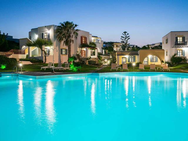 Book Now: Acqua Marina Resort