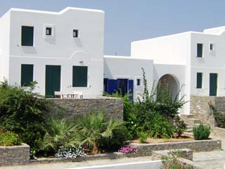 AKS Chroma Paros Hotel