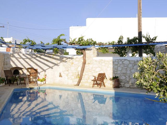 Aegeon Hotel Paros