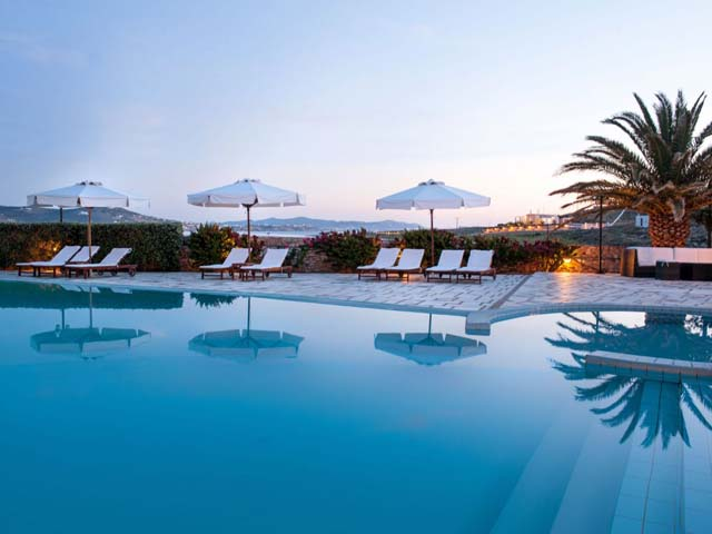 Paros Agnanti Holiday Resort
