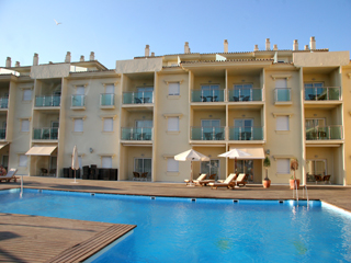 Suites Duquesa Golf & Spa