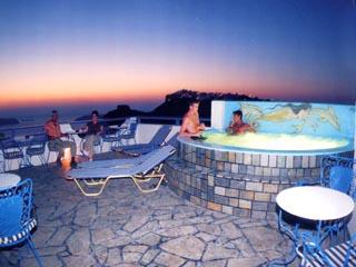 Kafieris Apartments on the Cliff