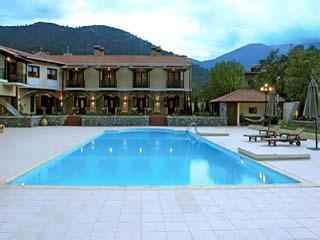 Arhontiko Kaltezioti Country Club Hotel