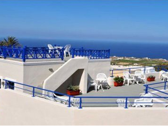 Kykladonisia Hotel & Apartments