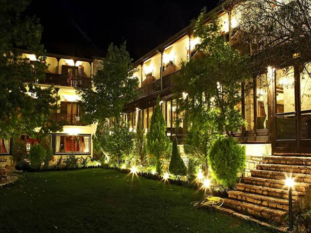 Hellas Country Club Hotel
