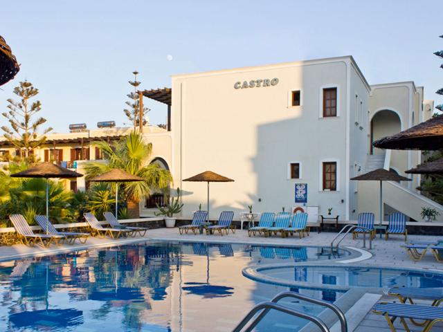 Castro Hotel Superior