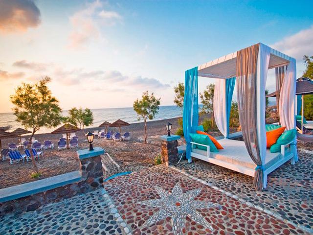 Book Now: Mediterranean Beach