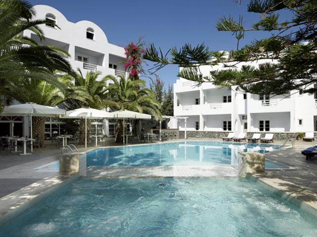 Book Now: Afroditi Venus Beach Hotel