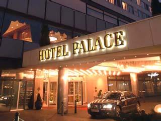 Palace Berlin Hotel