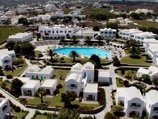 Santorini Image Hotel
