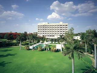 Taj View Hotel