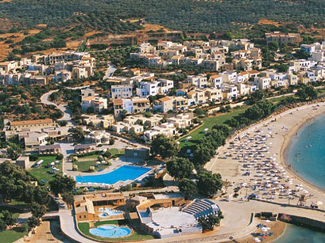 Kalimera Kriti Hotel and Village Resort