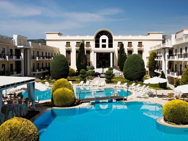 Epirus Palace Hotel