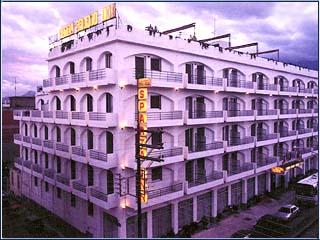 Sparta Inn Hotel
