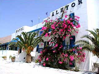 Alkyon Hotel - Superior